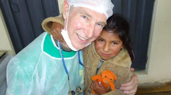 Mission Trip to Peru