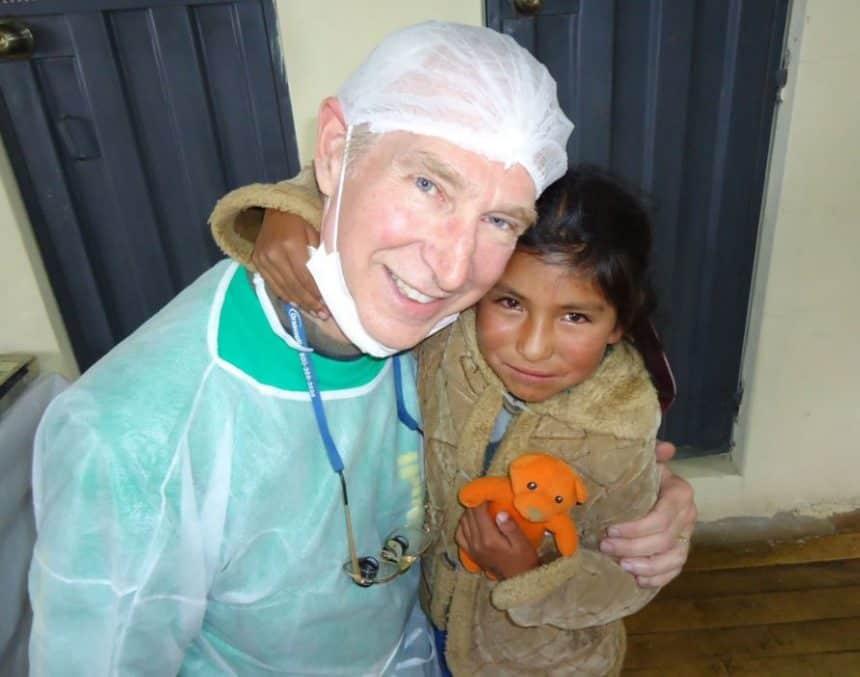 Mission Trip to Guatemala