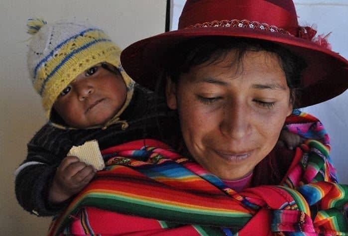 Guatemala dental care Children 1