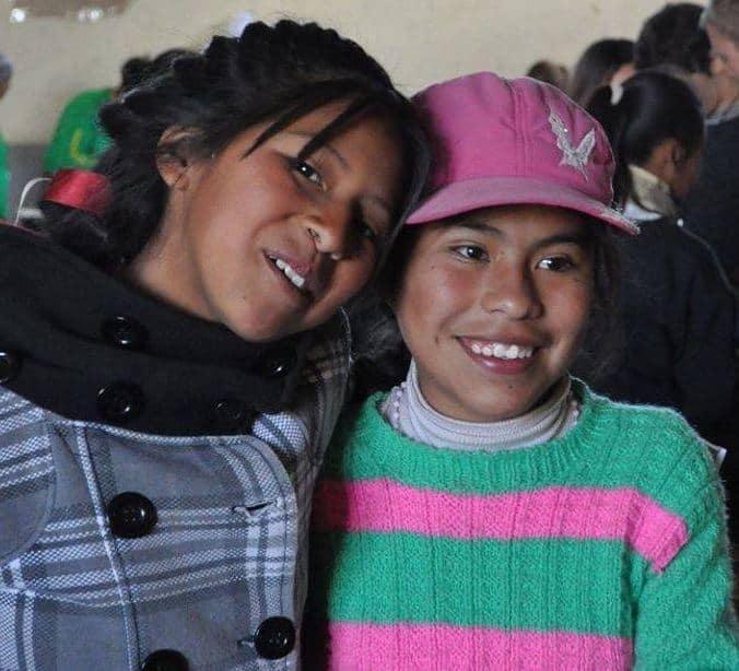 Guatemala dental care Children