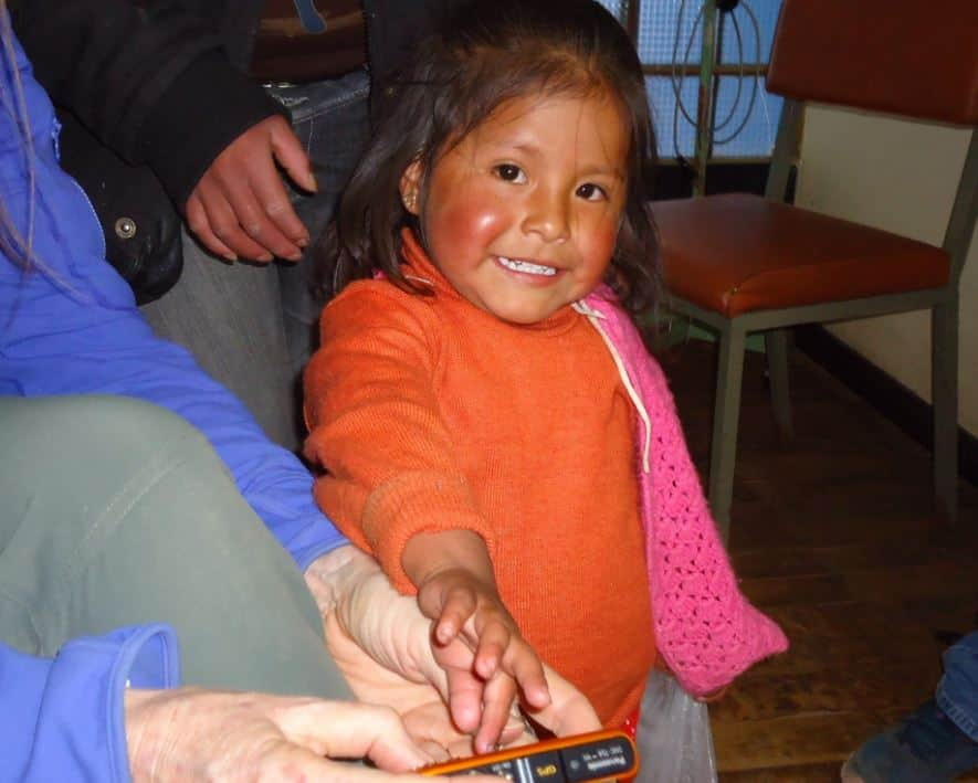 Guatemala dental care