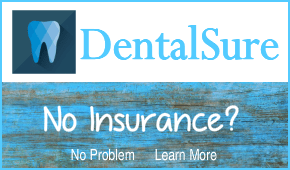 dentalsure-vertical-logo