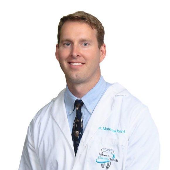 Dr. Mathew Kent