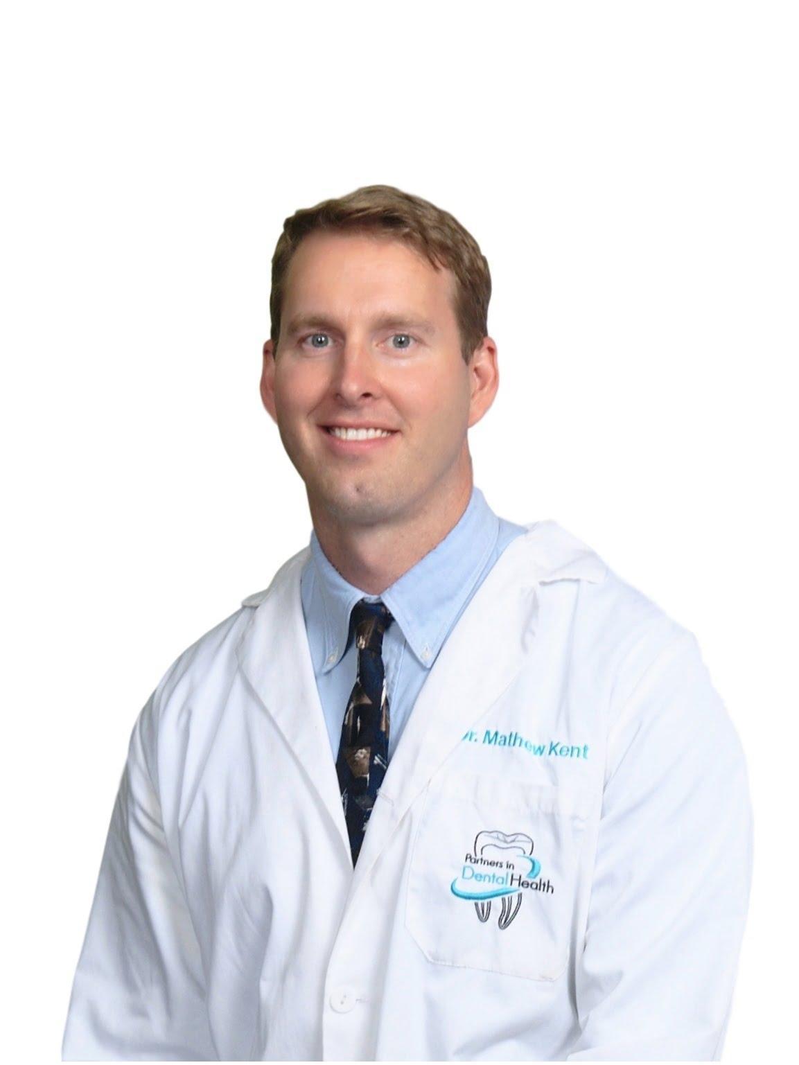 Dr Mathew Kent DDS