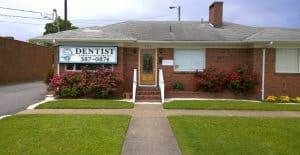 Halprin Dr Norfolk Office