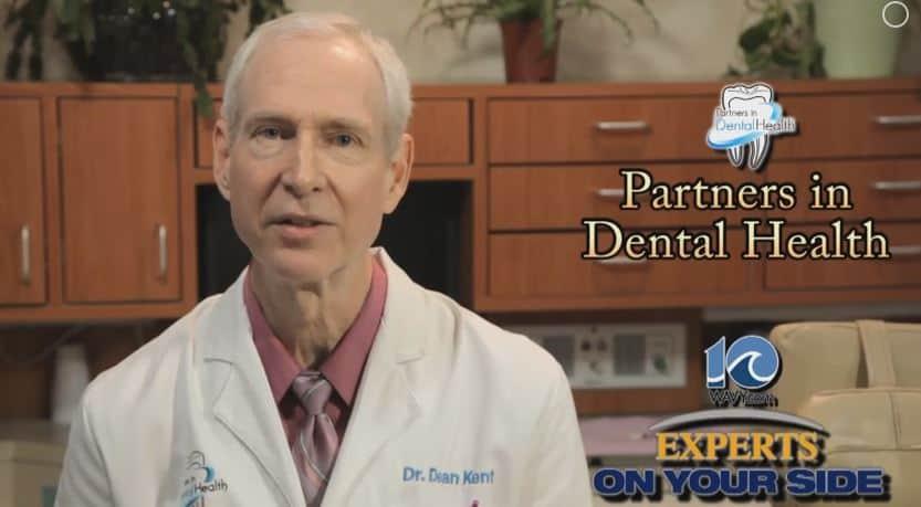 Dr Dean kent video 2