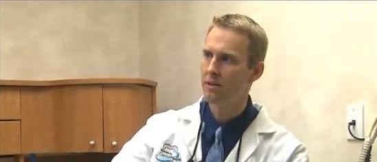 Dr M Kent