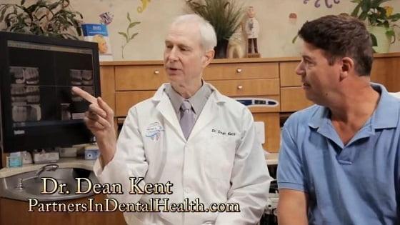 Dr Dean Kent