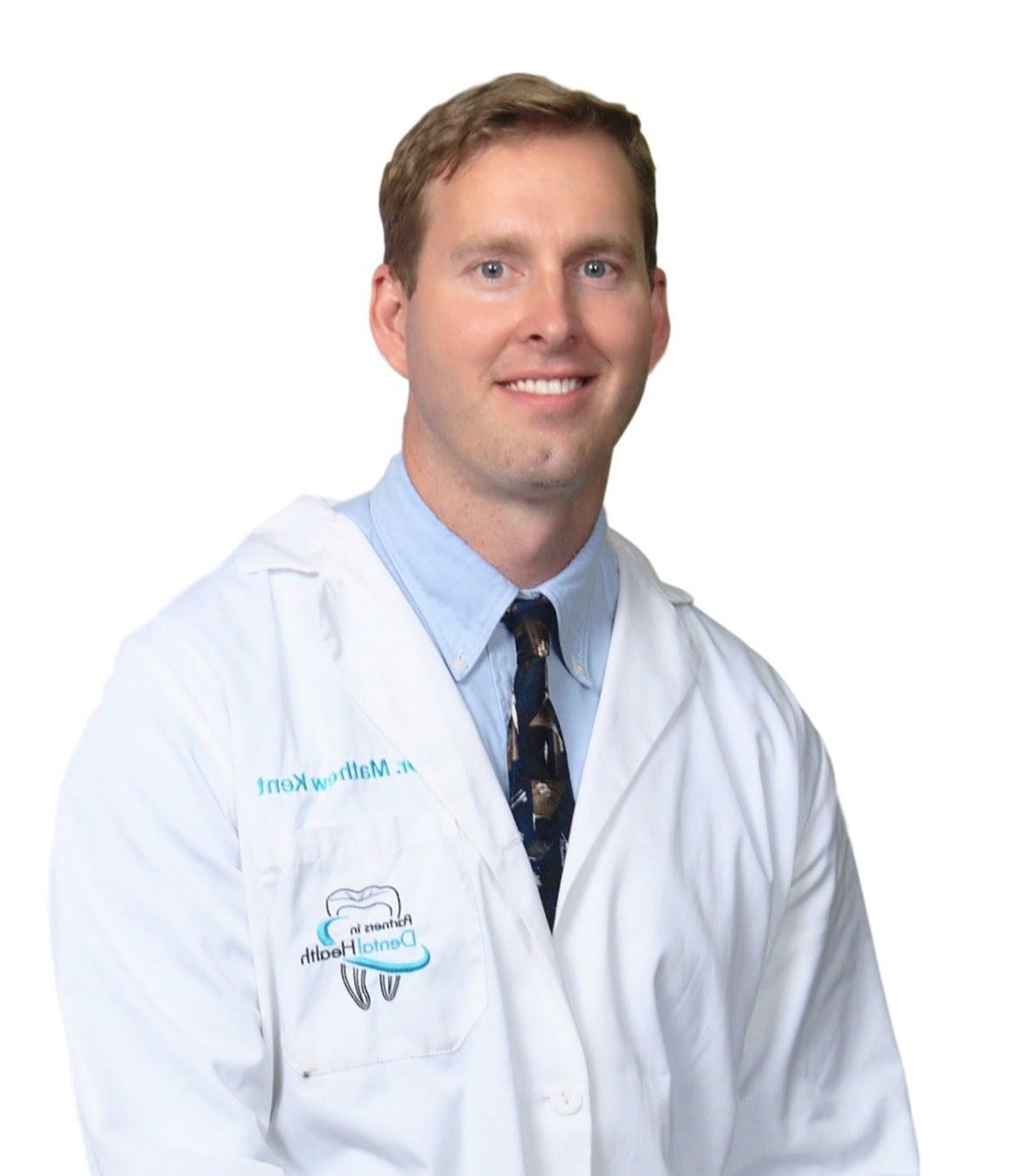 Dr Mathew Kent